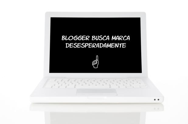 Bloggers inexpertos y marcas al acecho
