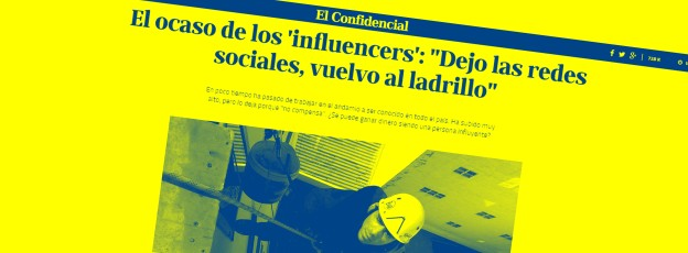 Ser o no influencer